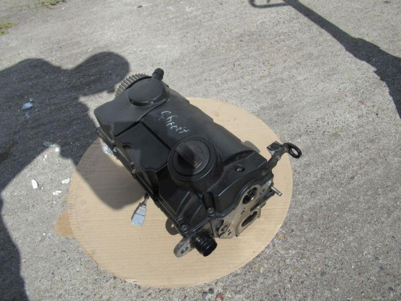 Zylinderkopf komplettAUDI A4 (8E2, B6) 1.9 TDI