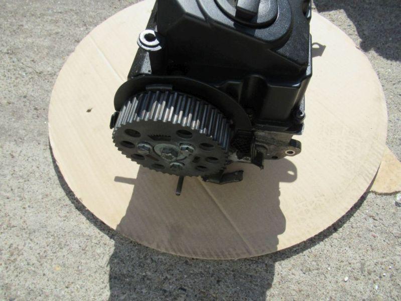Zylinderkopf komplettVW GOLF V (1K1) 1.9 TDI