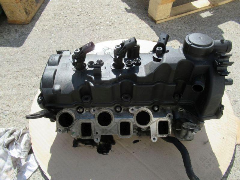 Zylinderkopf rechts VW TOUAREG (7P5) 3.0 V6 TDI