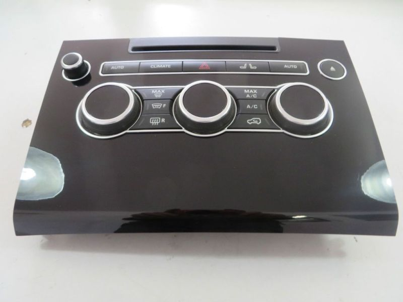 Bedienelement, Klimaanlage Klavierlack BlendeLAND ROVER RANGE ROVER