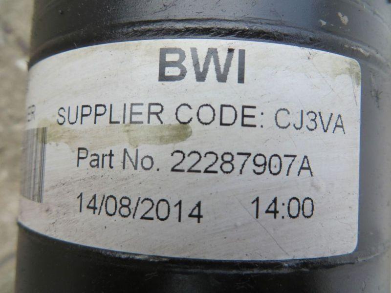 Stabilisator Stabi VA 22287907ALAND ROVER RANGE ROVER