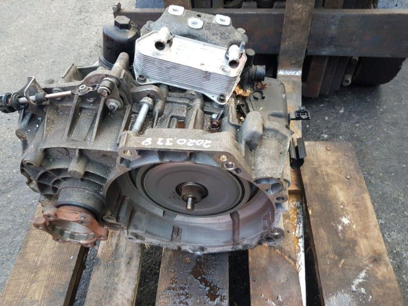 Getriebe (Automatik) 6 Stufen VW GOLF VI (5K1) 2.0 TDI