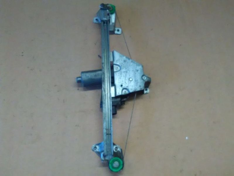 Fensterheber rechts hinten elektrisch, mit MotorOPEL VECTRA B (36_) I 500 2.5