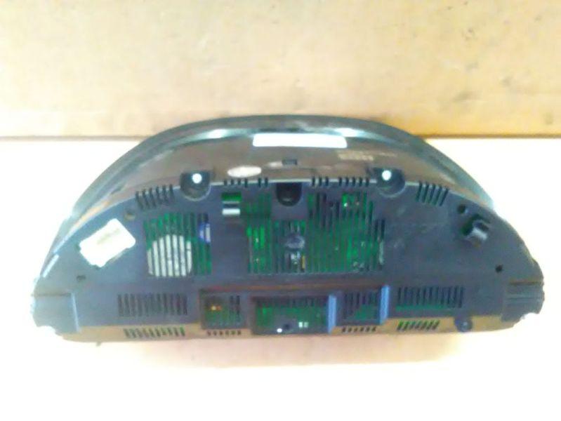 Tachometer KombiinstrumentMERCEDES-BENZ A-KLASSE (W169) A 170