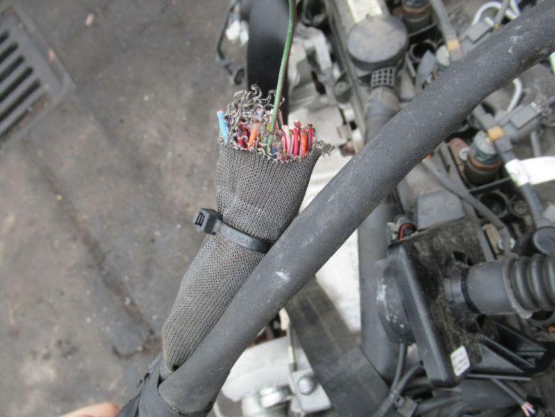 Motor komplett mit AnbauteileMERCEDES-BENZ VITO TOURER (W447) 119 CDI/119 BLUETEC 4