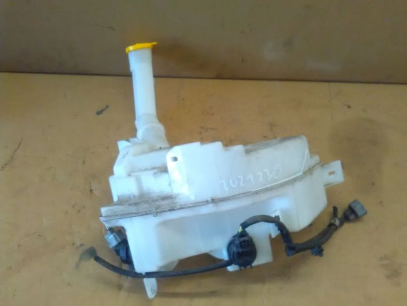Behälter Scheibenwaschanlage mit PumpenMAZDA 3 (BK) 1.4