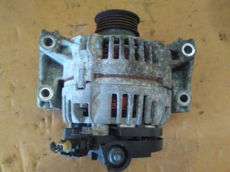 Lichtmaschine 100A, 13229987OPEL ZAFIRA B (A05) 2.2
