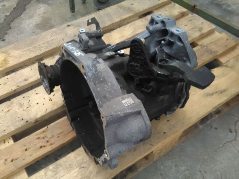 Getriebe JCS  5-Gang SchaltgetriebeVW CADDY III KOMBI (2KB, 2KJ, 2CB, 2CJ) 1.9