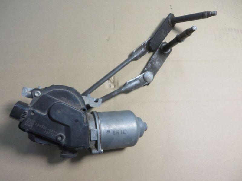 Wischermotor vorne 159300-0641MAZDA 6