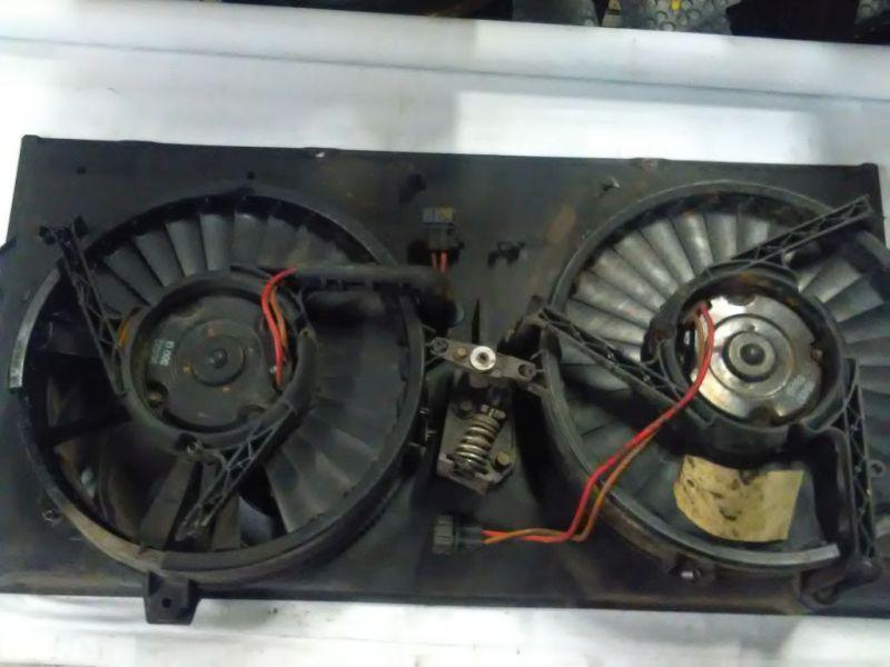 Elektromotor, Kühlerlüfter 701121207BVW TRANSPORTER IV BUS (70XB, 70XC, 7DB, 7DW