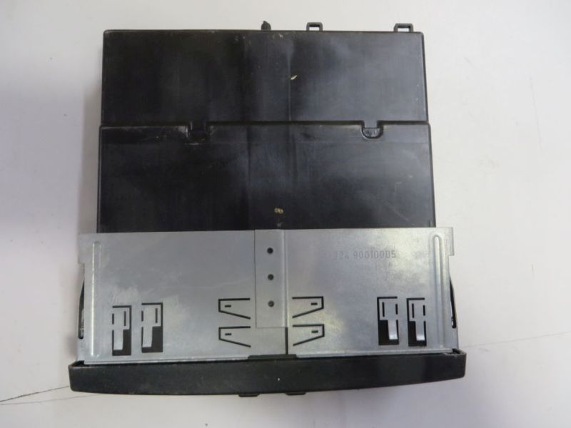Tachometer Tachograph FahrtenschreiberLKW