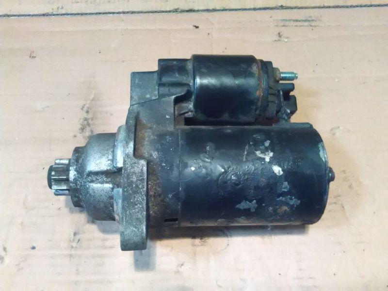Anlasser 02A911023LSKODA OCTAVIA (1U2) 1.8