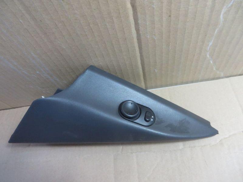 Abdeckung Außenspiegel rechts SAAB 9-3 (YS3D) 2.0 SE TURBO