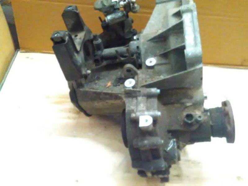 Getriebe (Schaltung) 5 Gang GDNSKODA FABIA (6Y2) 1.2