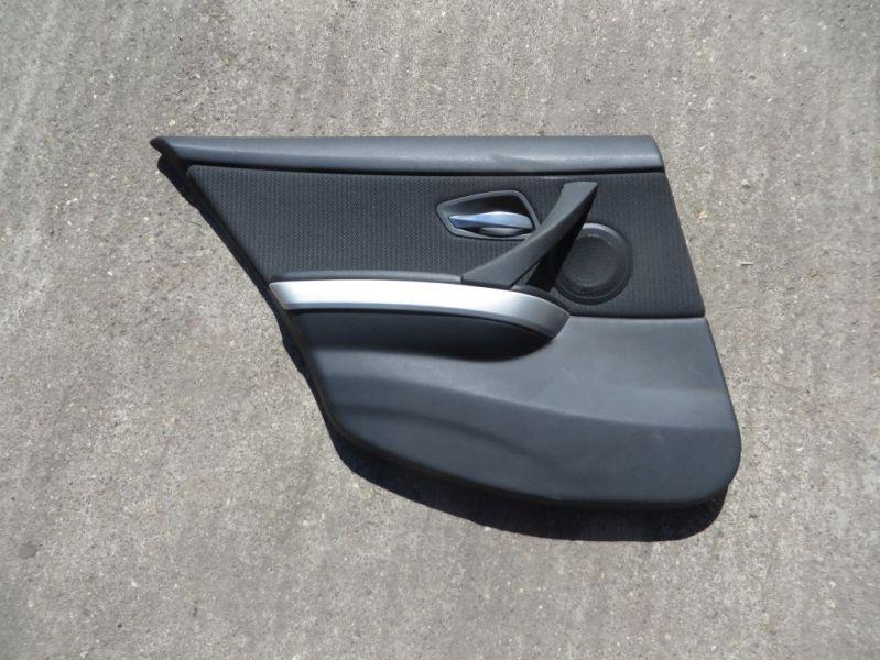Türverkleidung links hinten EFH 5-Türer BMW 3 TOURING (E91) 318D