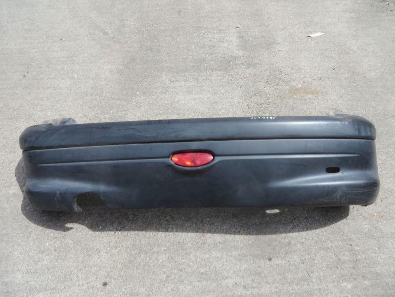 Stoßstange hinten PEUGEOT 206 SCHRÄGHECK (2A/C) 1.1I