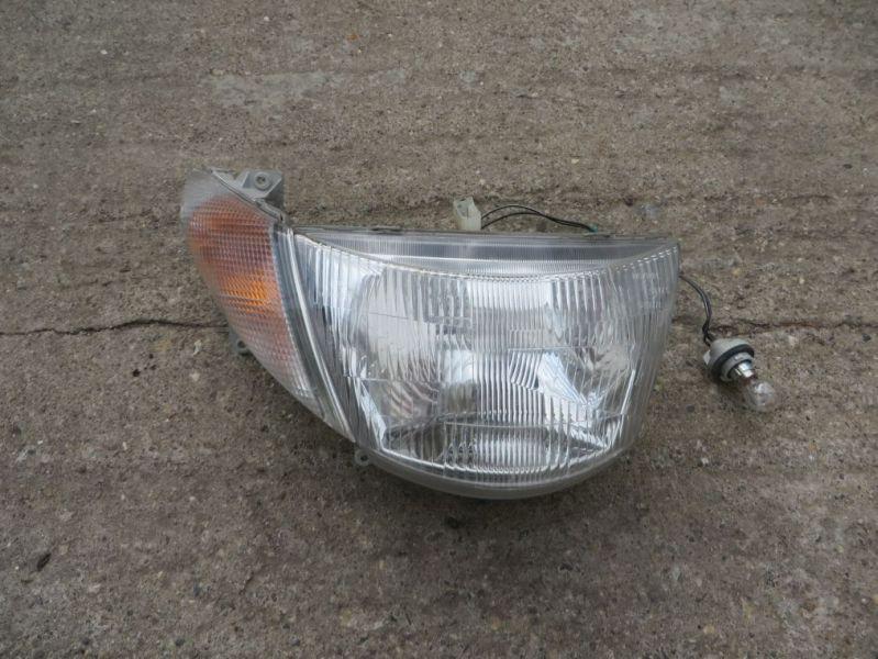 Hauptscheinwerfer mit Blinker rechtsSUZUKI AN (AN 250)
