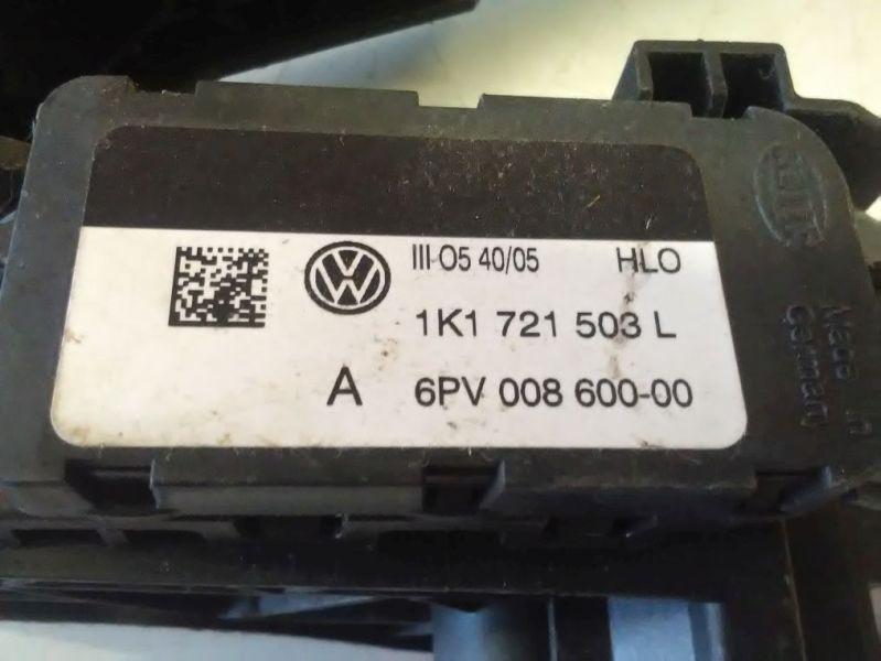 Gaspedal Sensor FahrpedalstellungVW GOLF V (1K1) 1.9 TDI