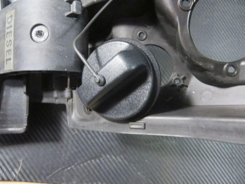 Tankklappe OPEL VIVARO COMBI 1.6 CDTI