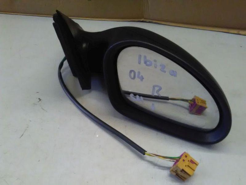 Außenspiegel rechts elektrischSEAT IBIZA IV (6L1) 1.2
