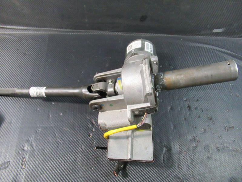 Lenksäule elektrischOPEL CORSA D 1.2