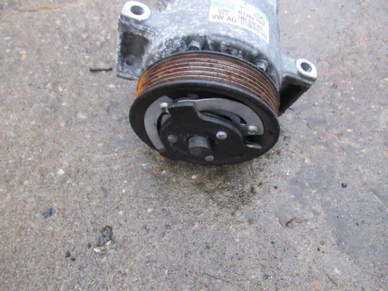 Klimakompressor VW GOLF V VARIANT (1K5) 1.9 TDI