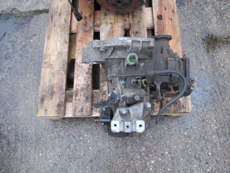 Getriebe (Schaltung) 5 Gang VW GOLF IV (1J1) 1.4 16V