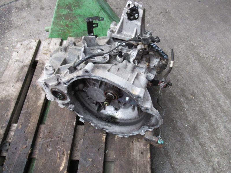 Getriebe (Schaltung) 6 Gang KIA CARENS IV 1.7 CRDI RECHTSLENKER