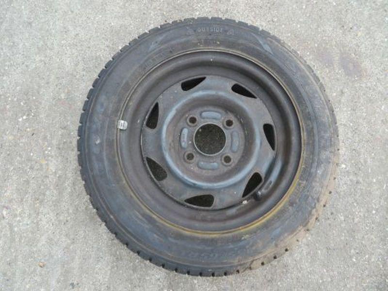 Reifen: 165/65R131Satz(je4Stück)